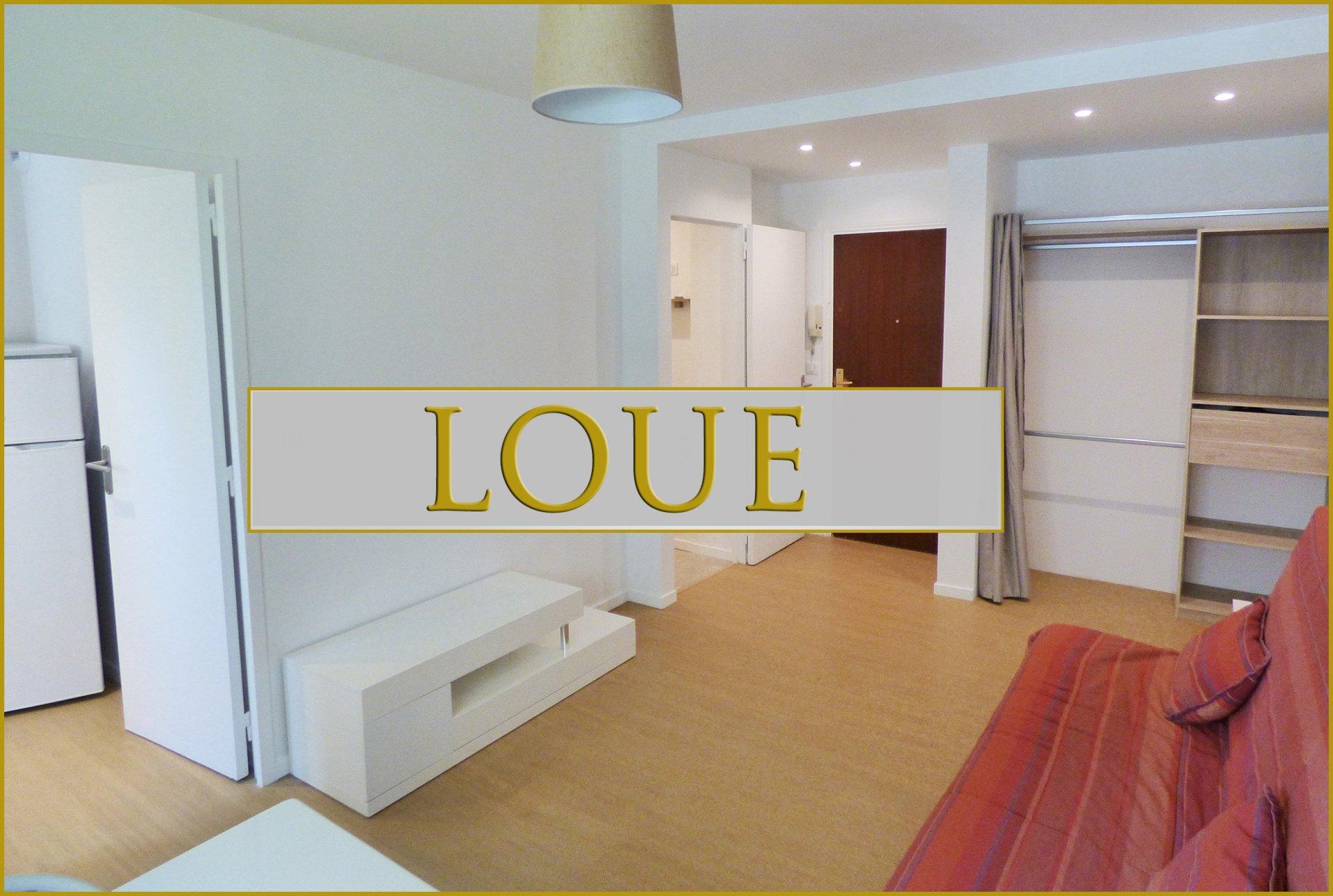 Location Appartement - Mouans-Sartoux