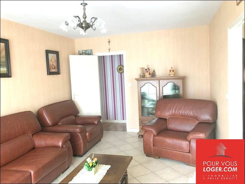 APPARTEMENT DANS RESIDENCE SECURISEE