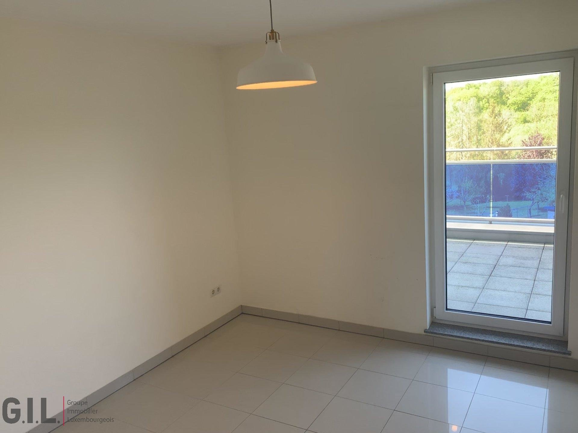 Penthouse 2 chambres
