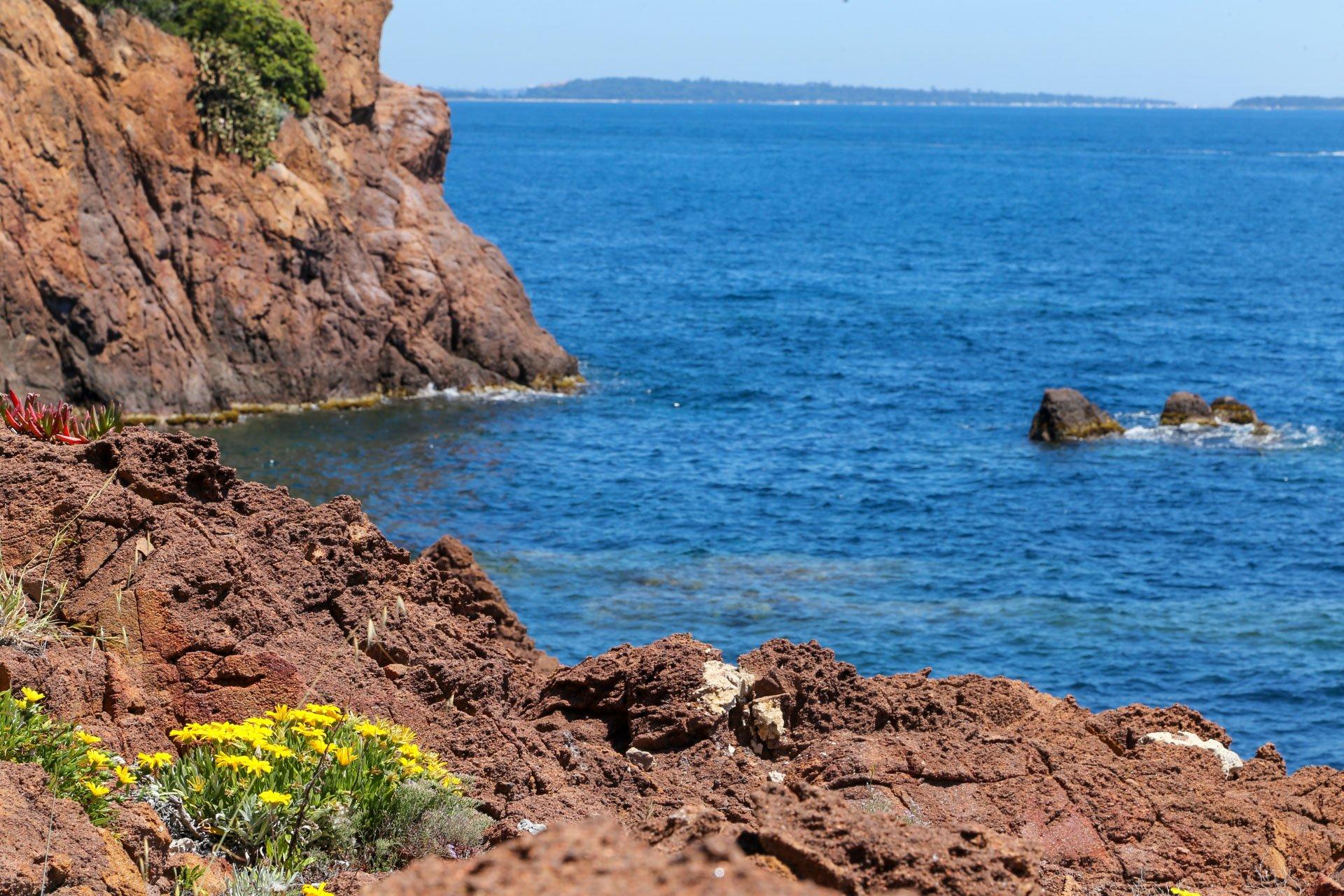 Théoule-sur-Mer - Exceptional waterfront property