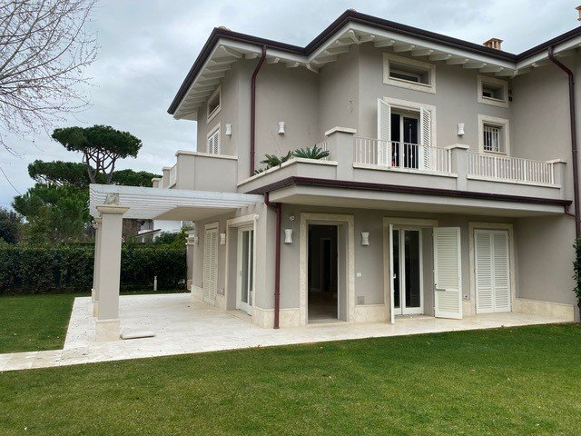 Vendita Villa Pietrasanta