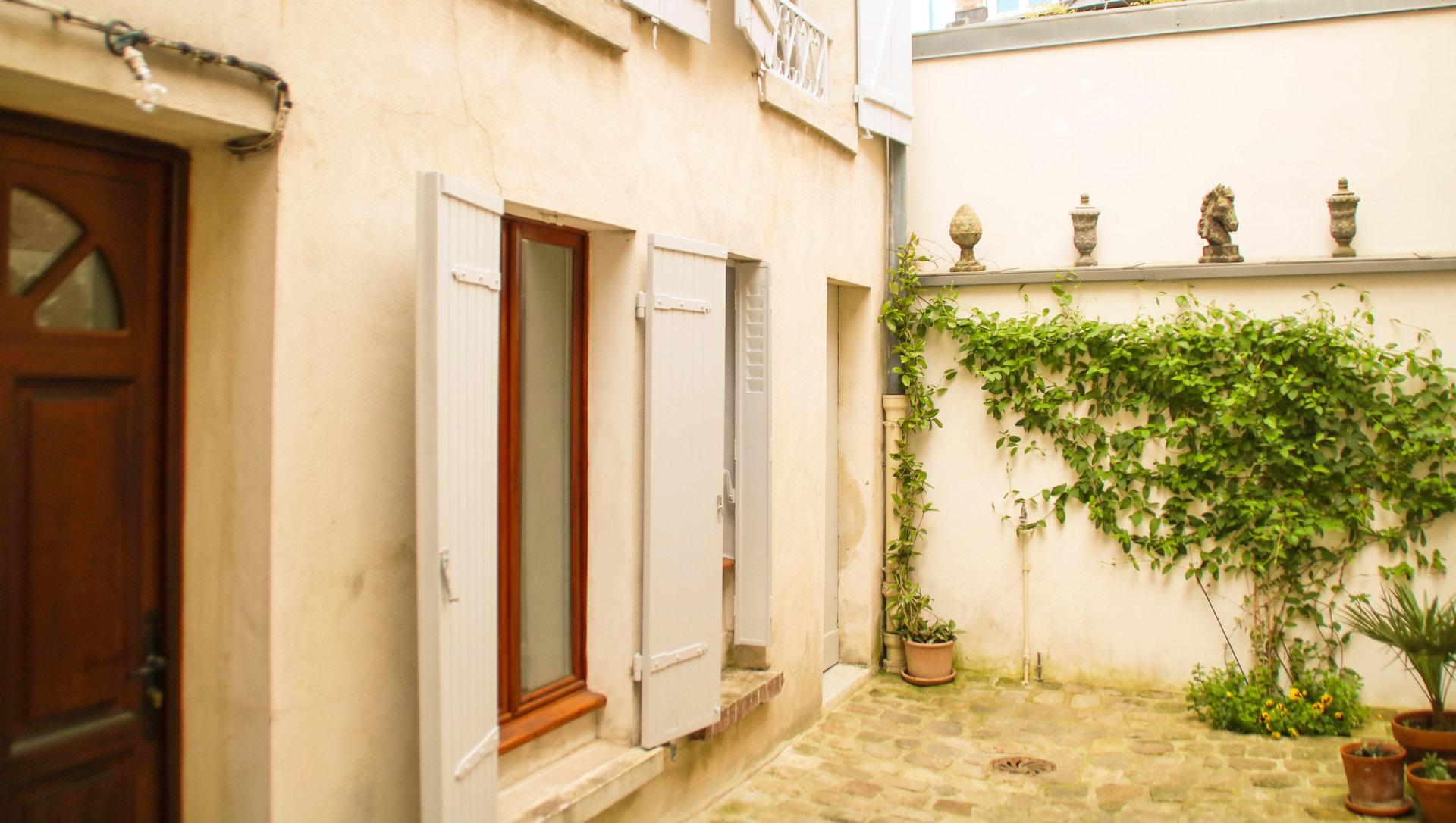 Versailles centre - appartement 2 pièces