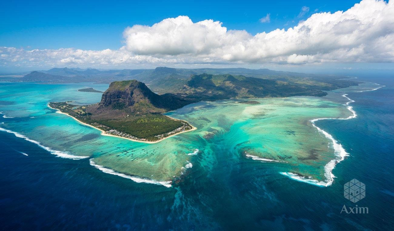 Mauritius Island - Senior Residence 3.0 in the heart of a smart city in western Mauritius