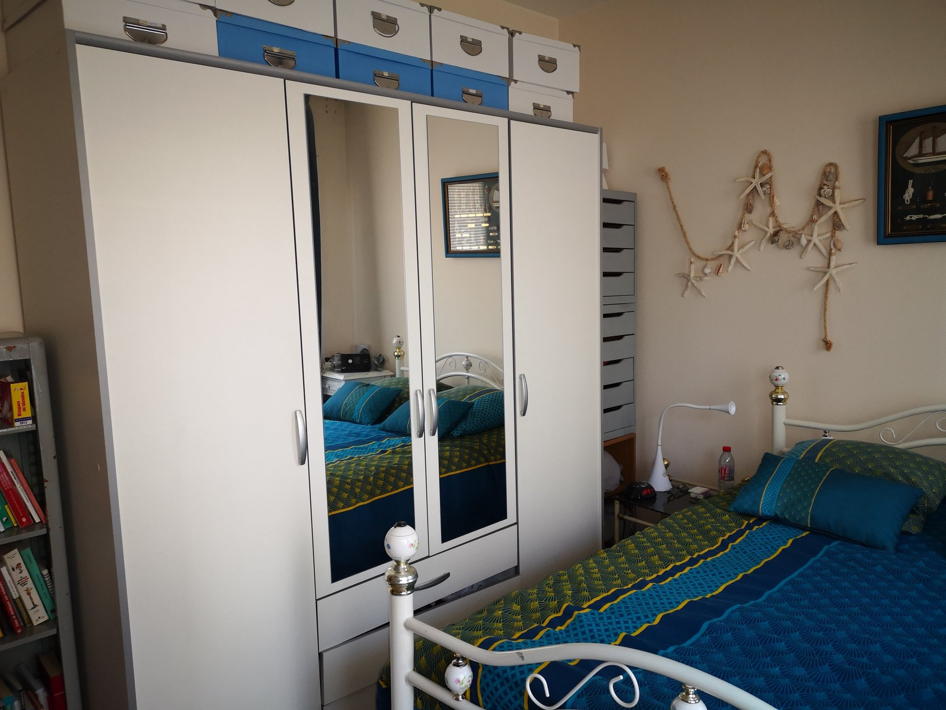 Sale Apartment - Asnières-sur-Seine Voltaire