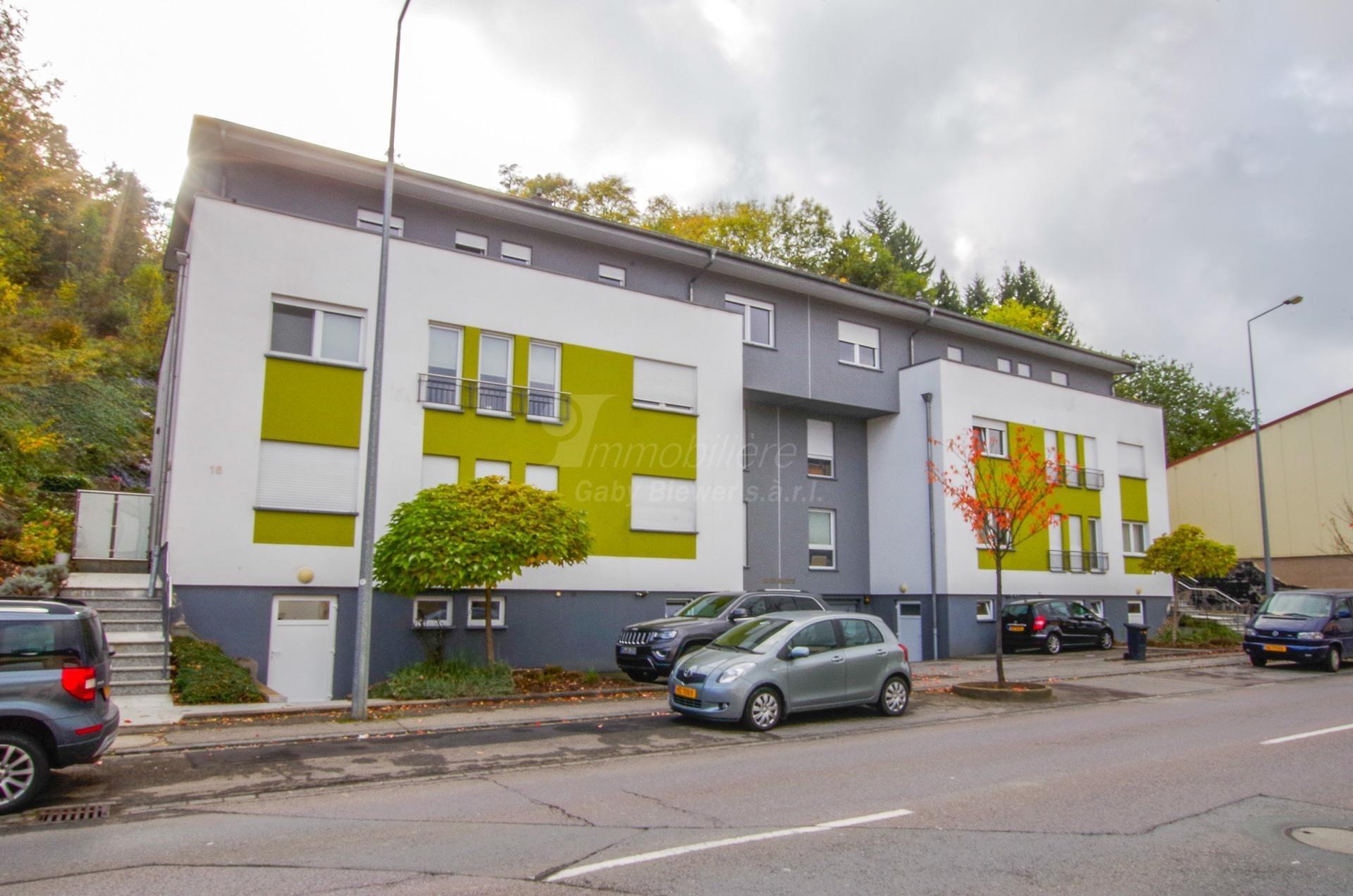 A LOUER - appartement avec 1 chambre à coucher à Echternach