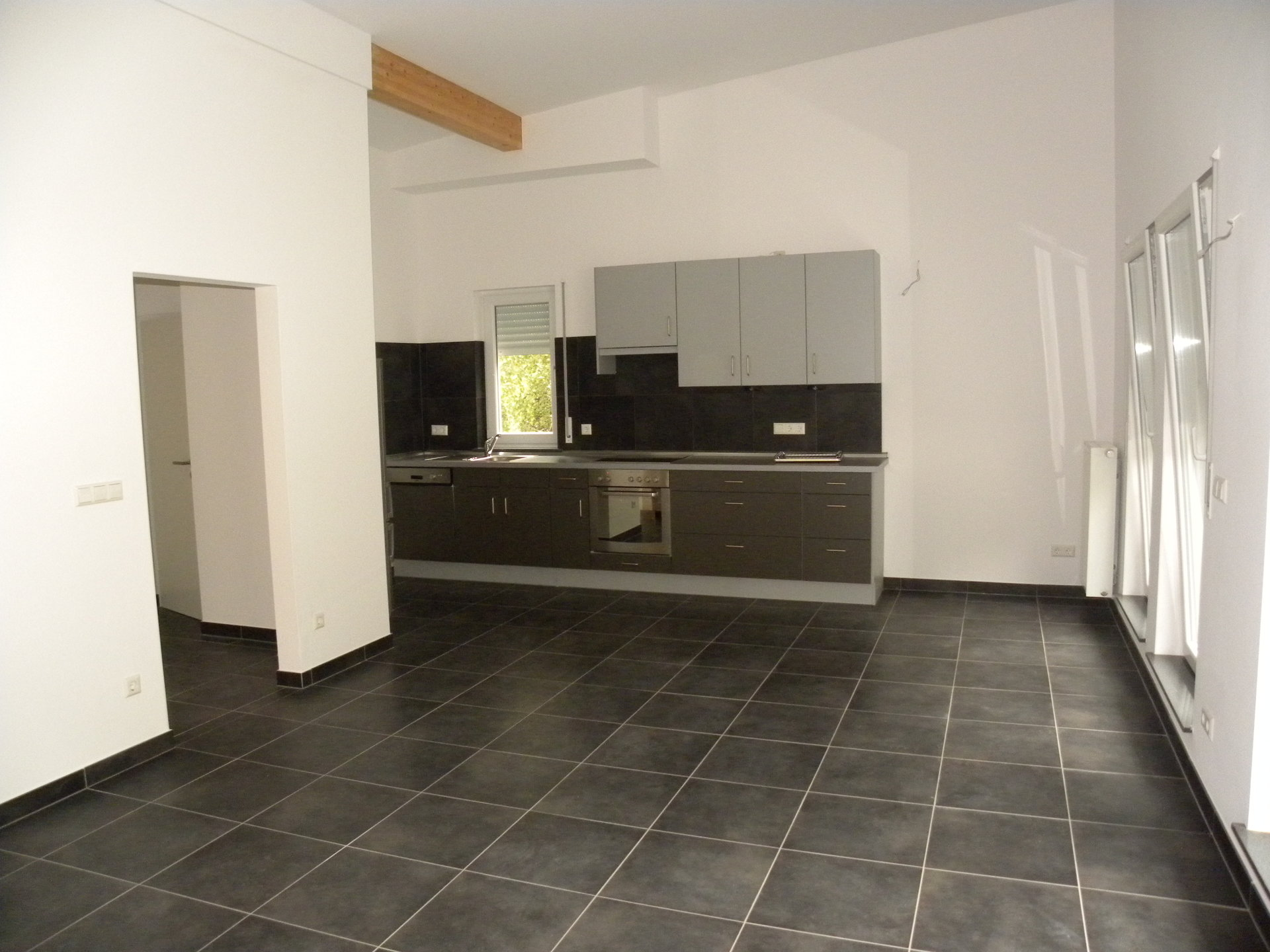 FOR RENT - apartment with 1 bedroom at Echternach