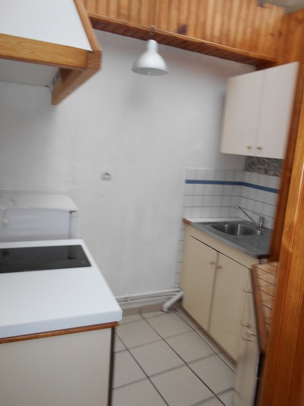 Rental Apartment - Samer