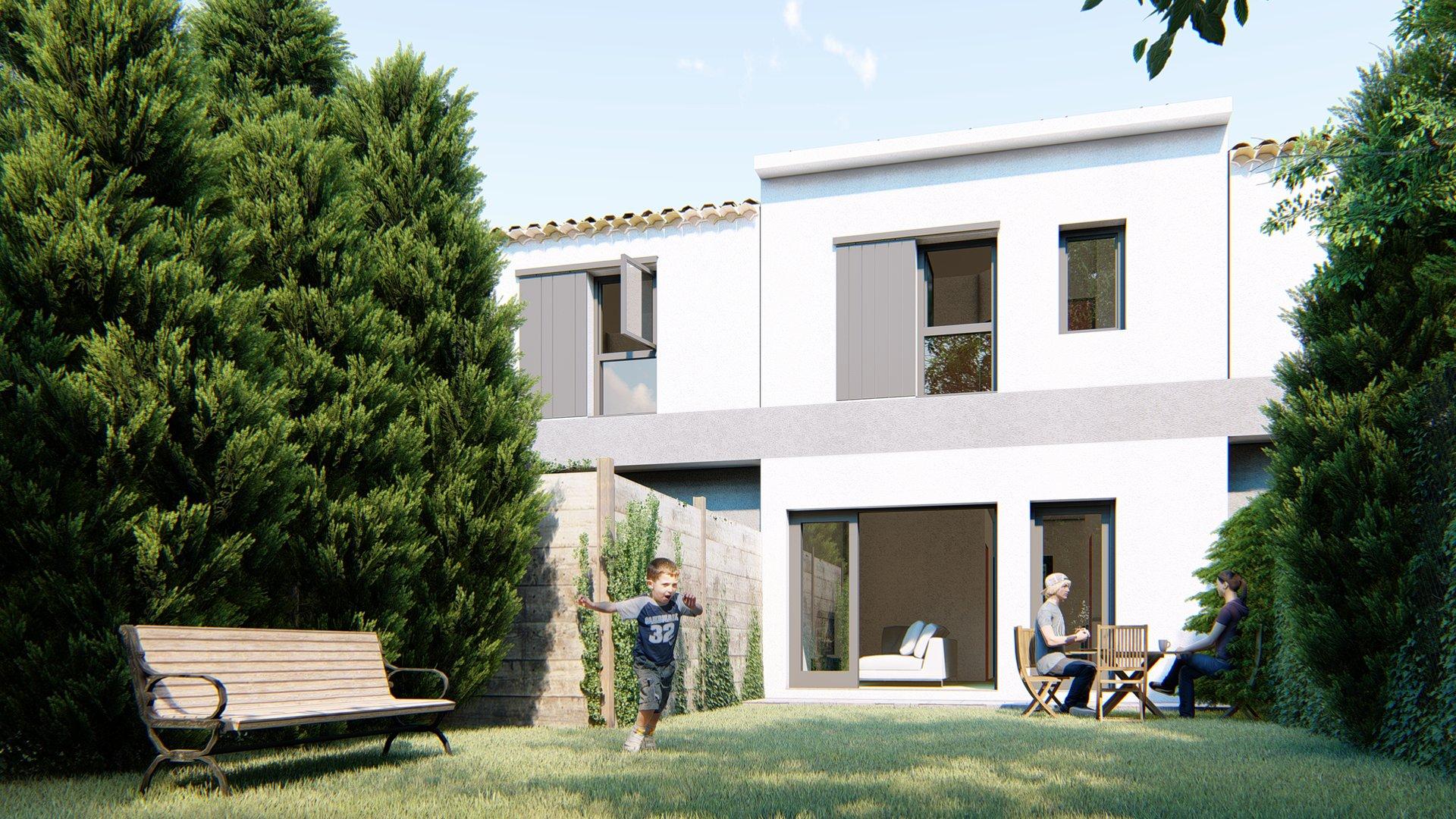 Sale Apartment - Allauch