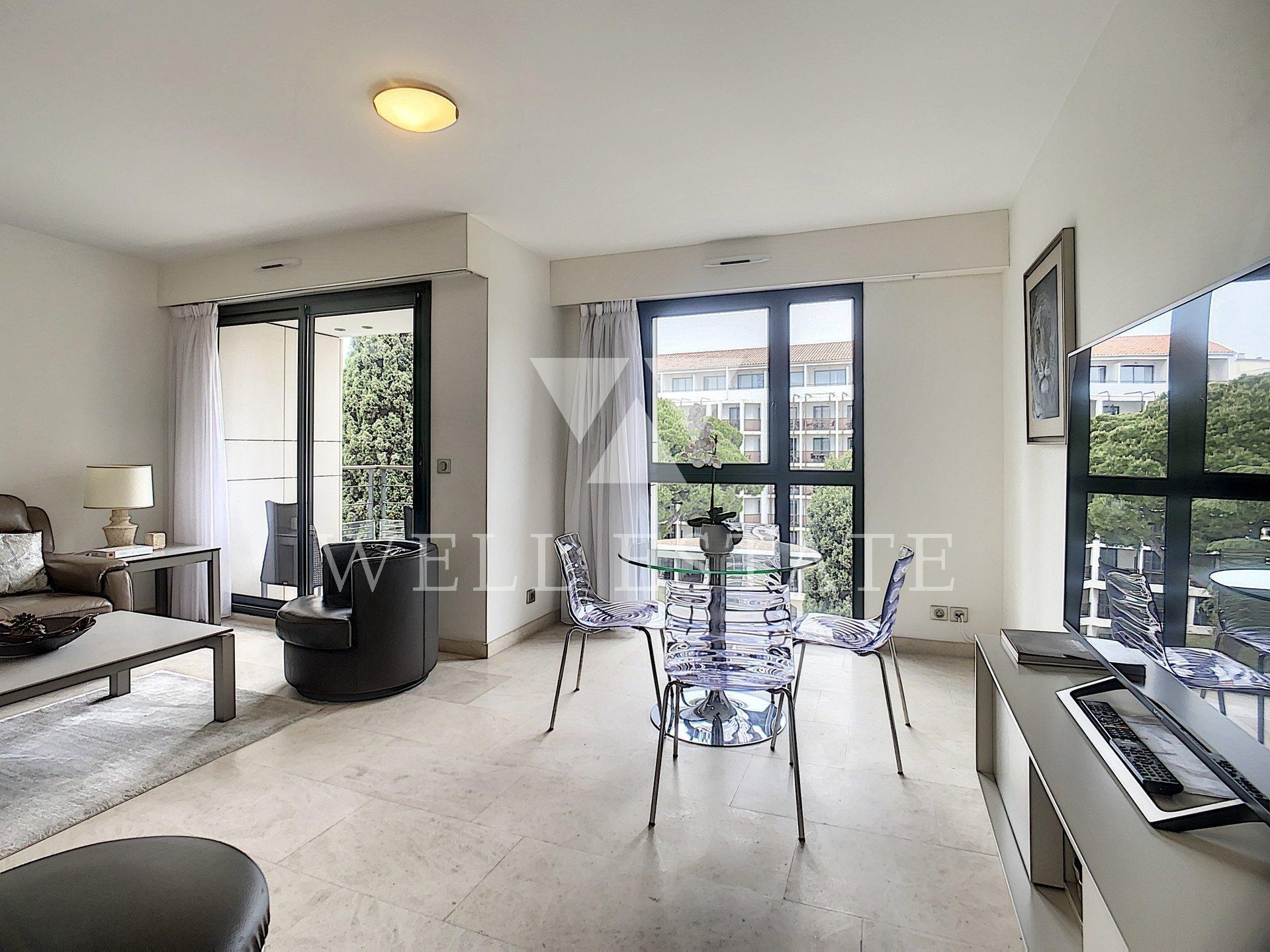 季节性出租 公寓 - 戛納 (Cannes)