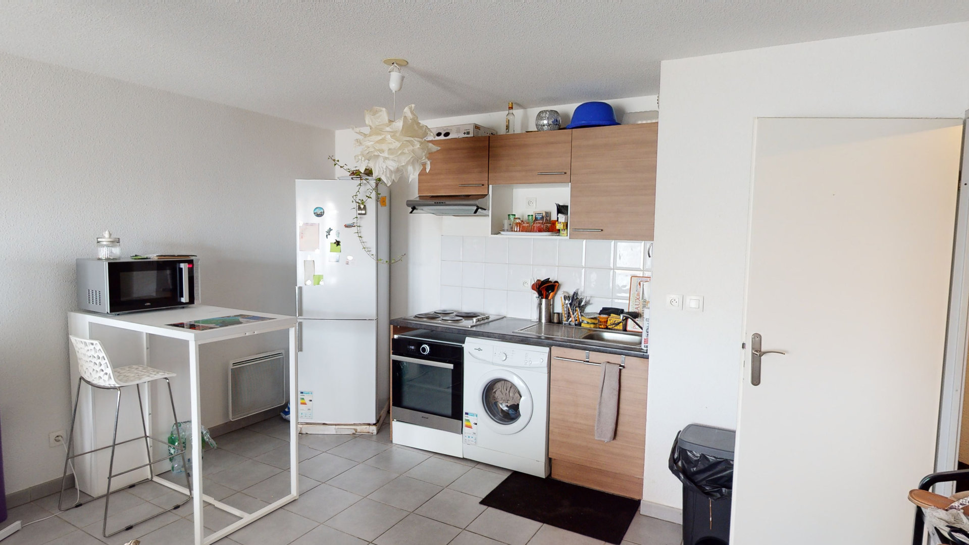 Sale Apartment - Toulouse Croix-Daurade