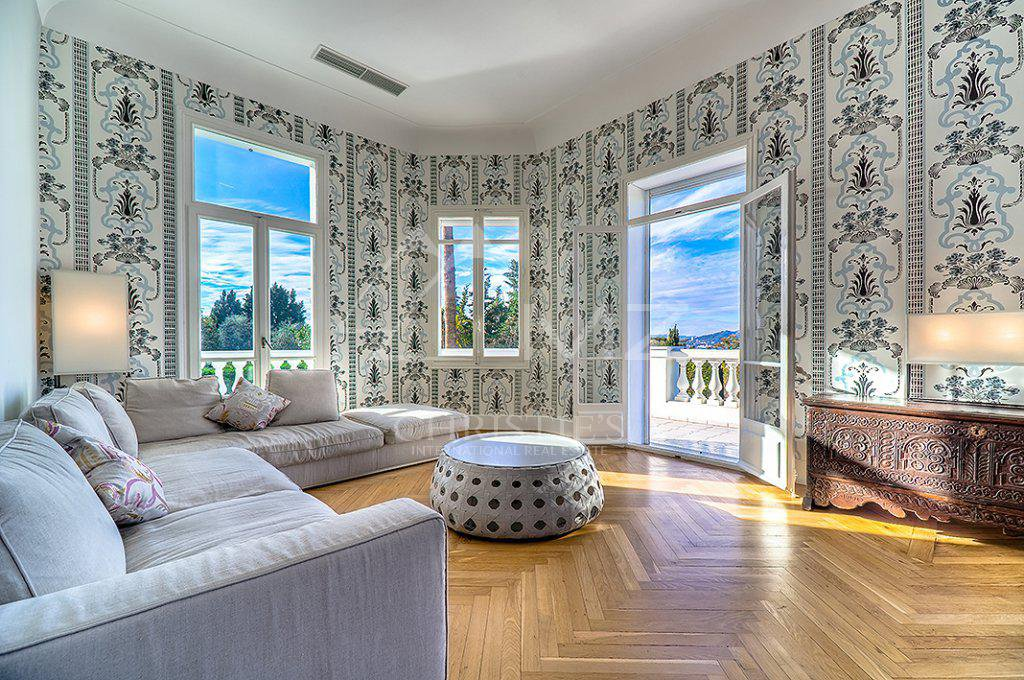 Additional photo for property listing at Seasonal rental - House Cap d'Antibes  Cap D'Antibes, プロバンス=アルプ=コート・ダジュール,06160 フランス
