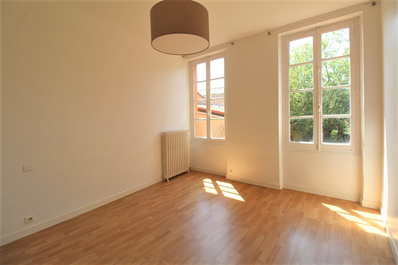Rental Apartment - Toulouse Grand Rond Jardin des Plantes