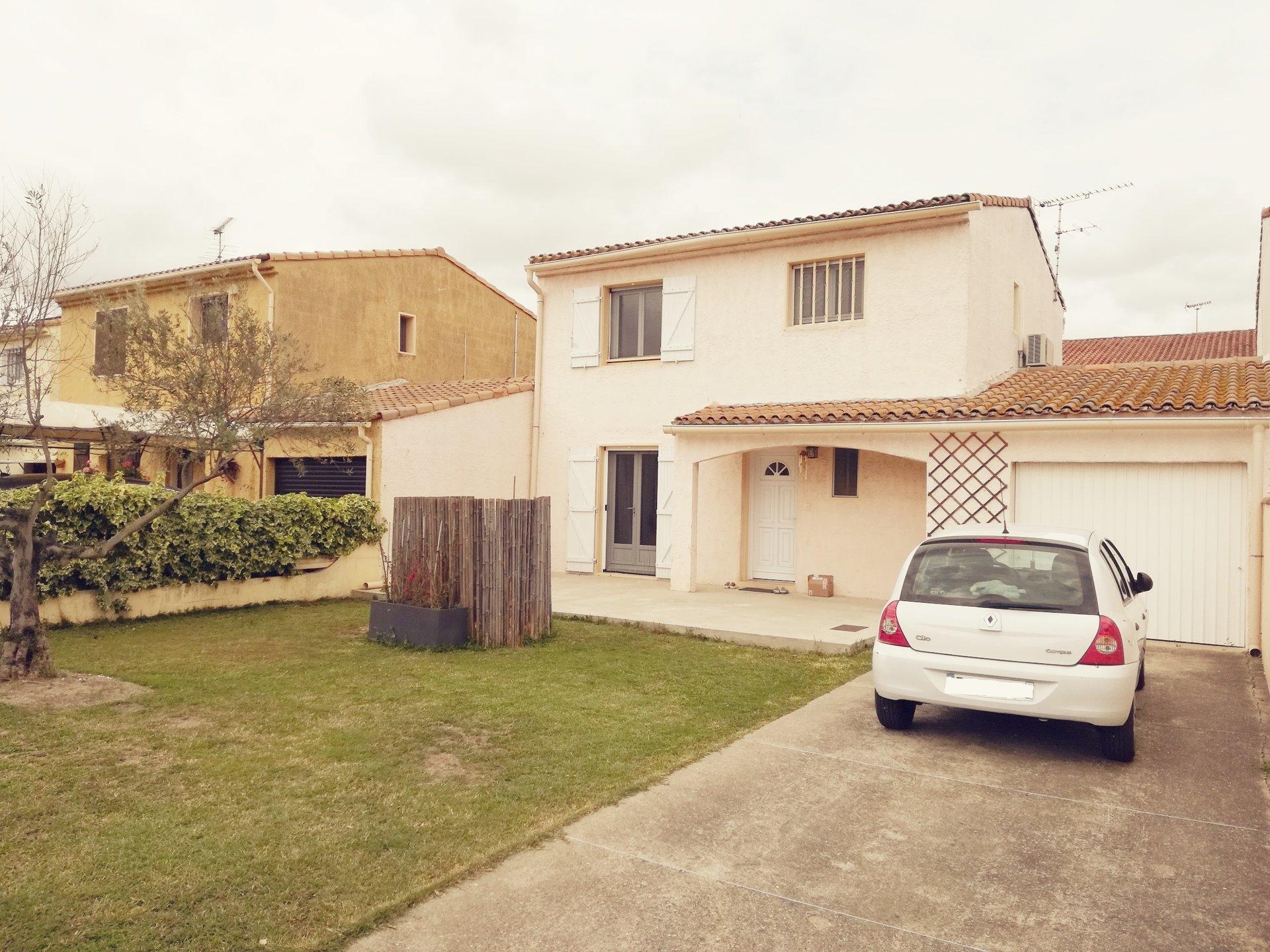 Sale Villa - Arles