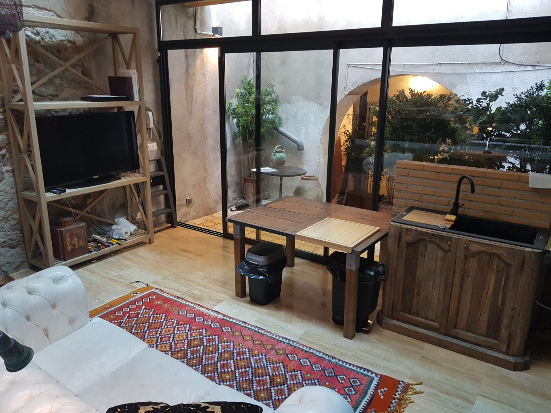 Loft 2 bedroom center of Cannes