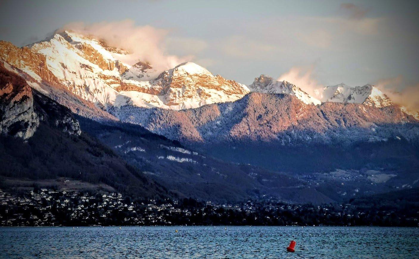 Droit au bail - Lac d'Annecy