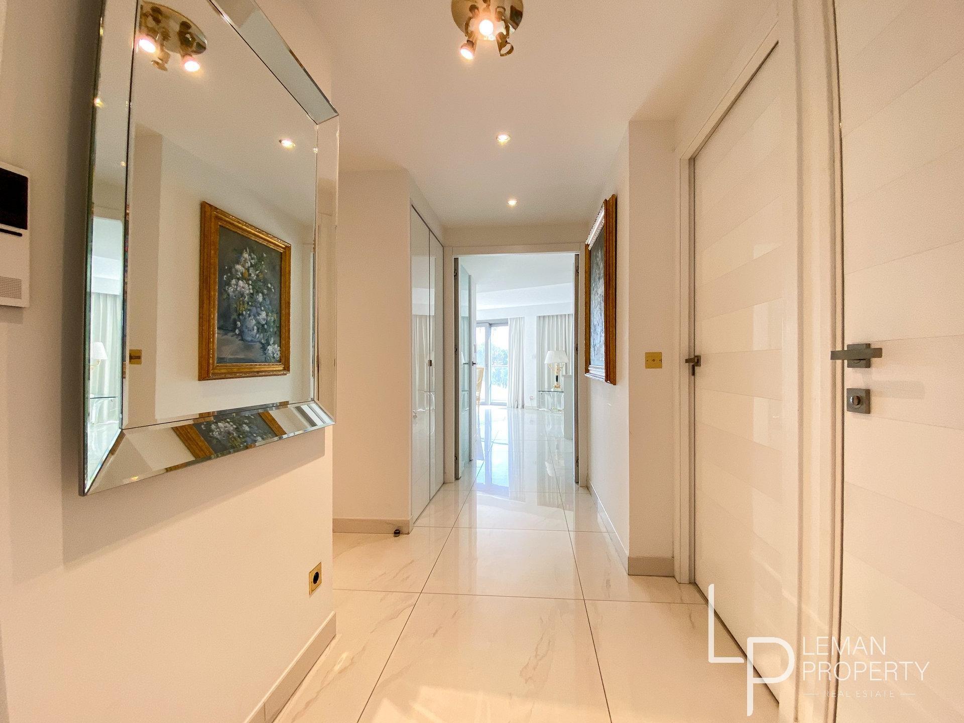 Vente de appartement d'une surface de 112.22 m2