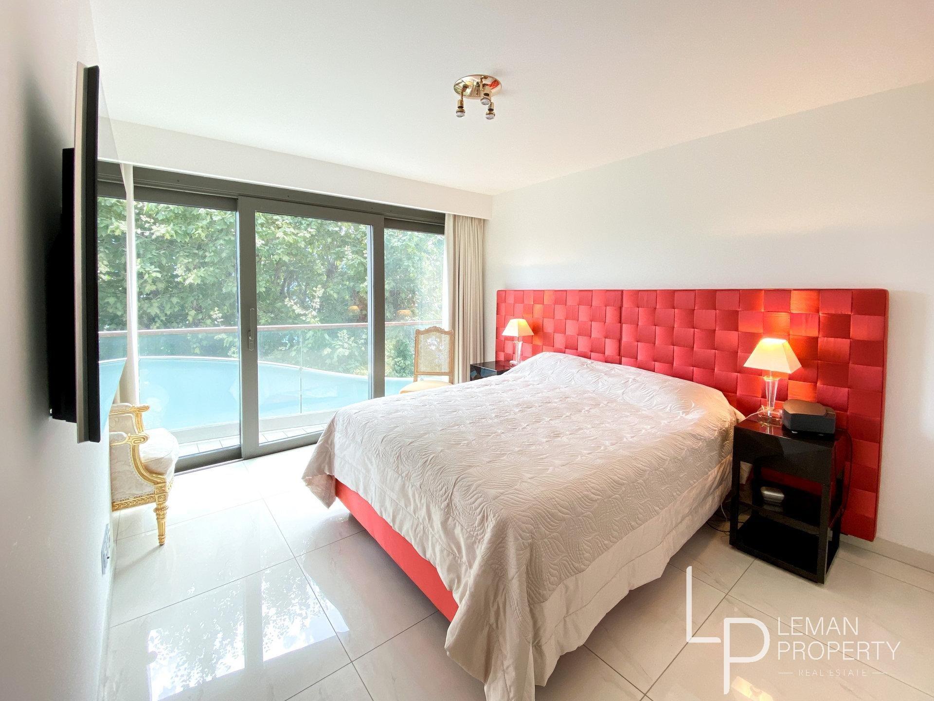 appartement de 112.22 m2 comprenant 4 pièces