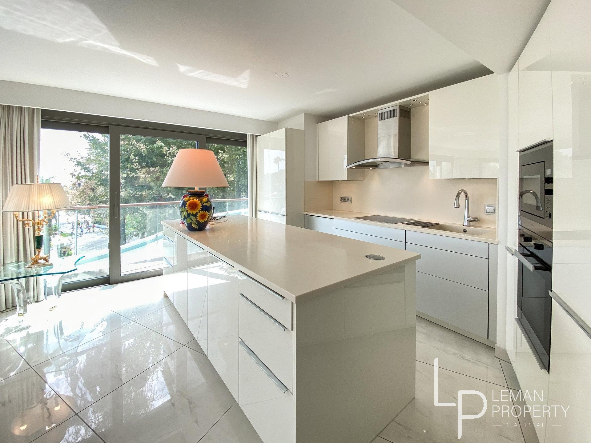 Vente de appartement à Cannes au prix de 4526315€