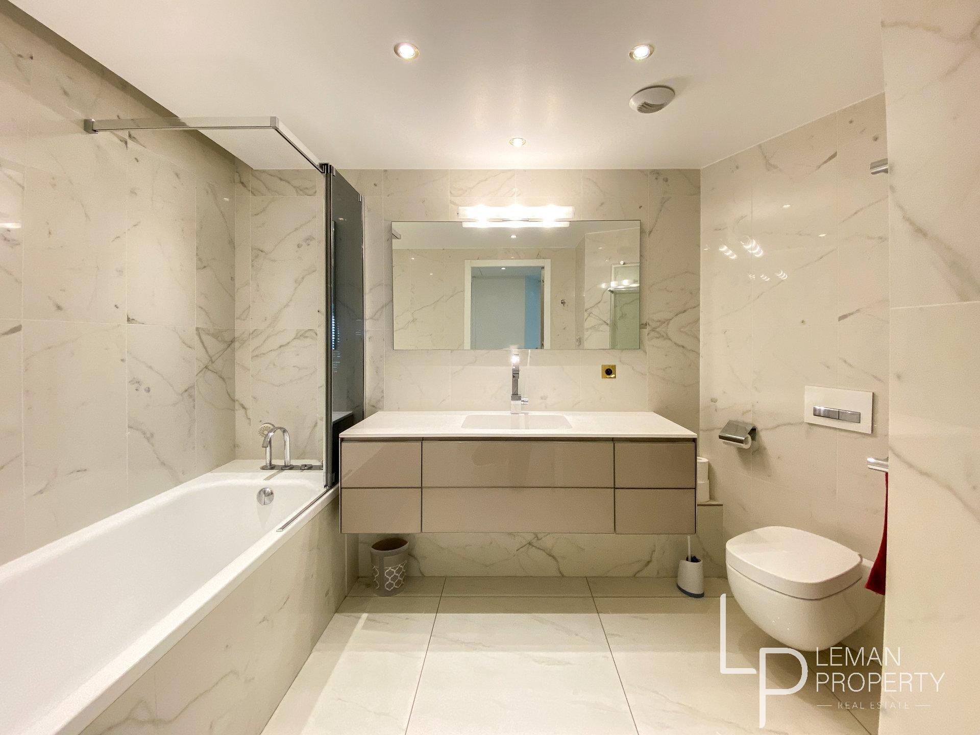 L'agence Leman property vous propose un appartement à la vente
