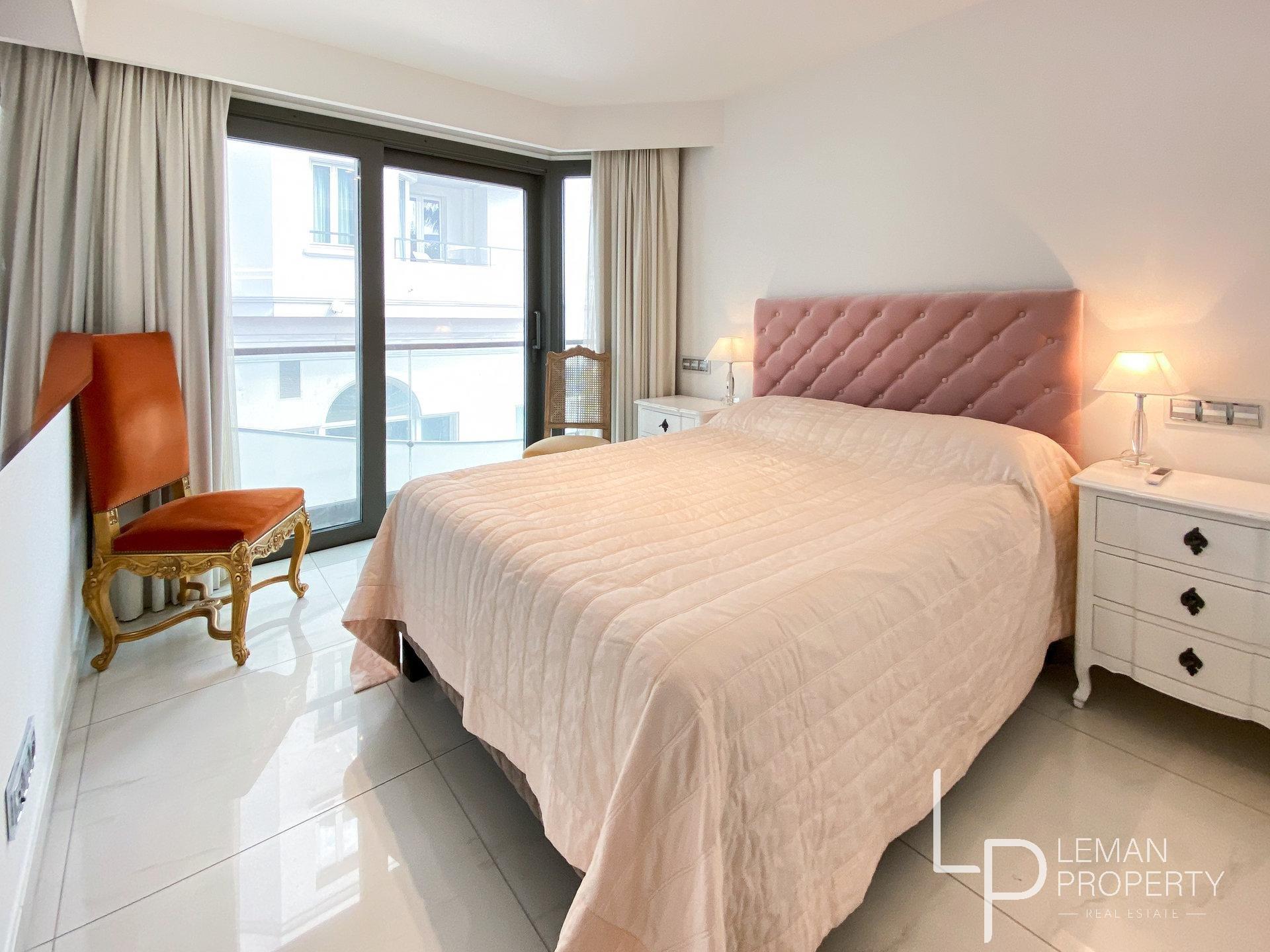 appartement disponible à la vente à Cannes