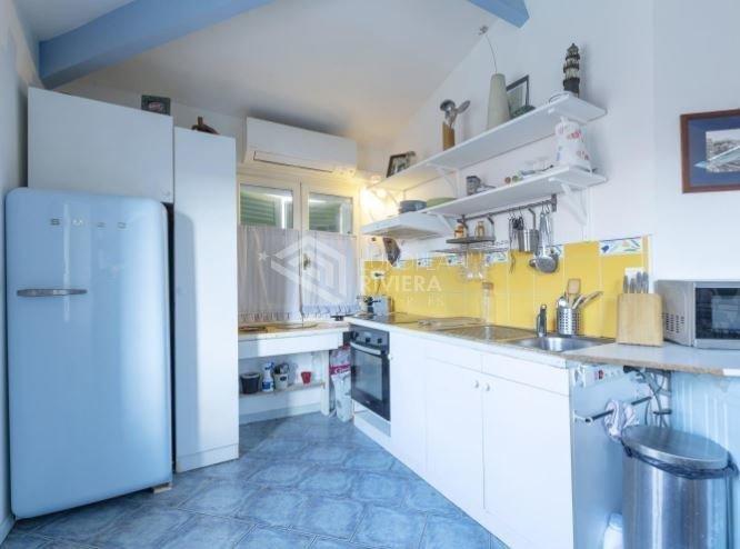 Rental Apartment - Villefranche-sur-Mer Vieille Ville