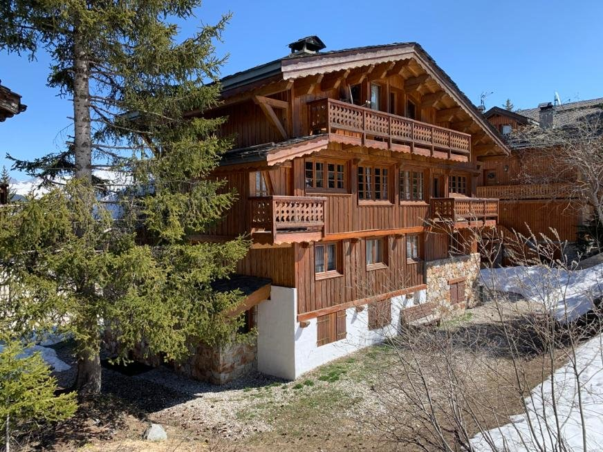 CHALET DREAM LOCATION - COURCHEVEL 1850