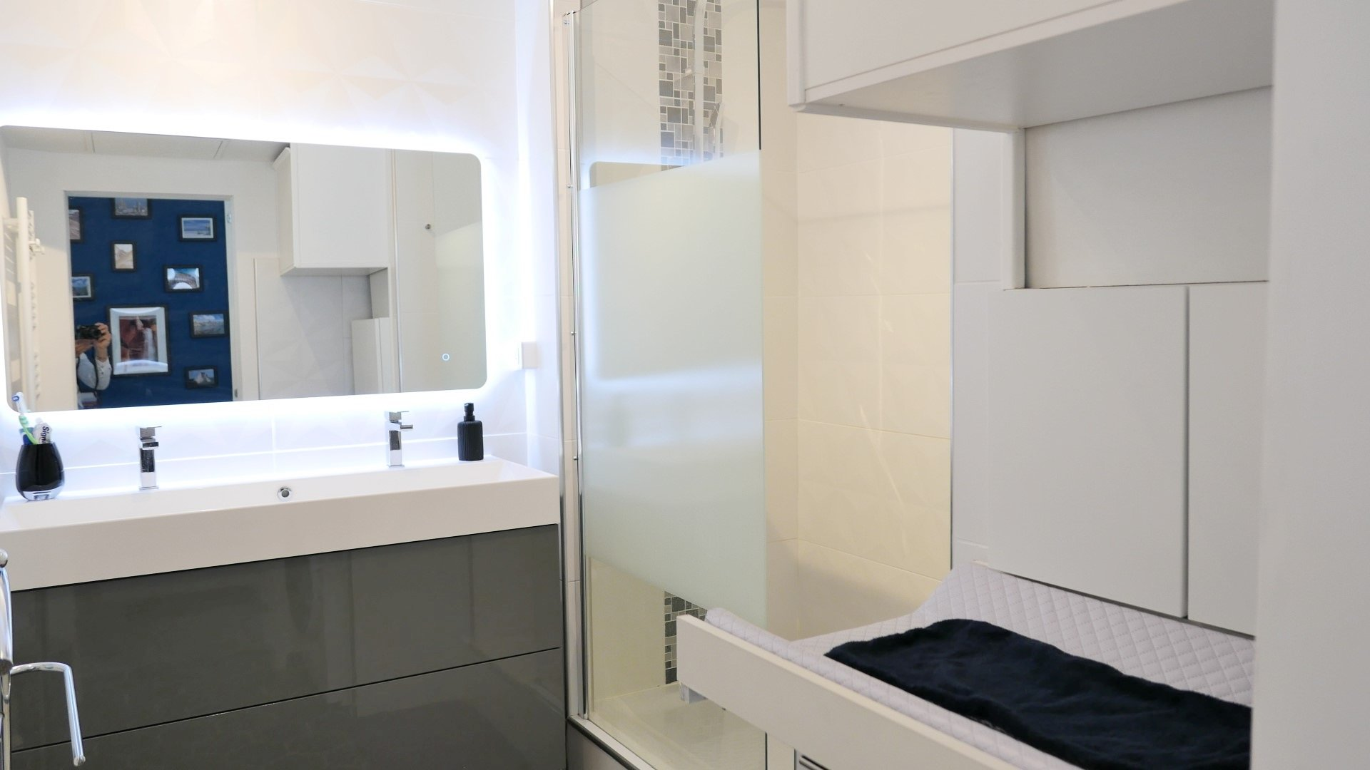 Achat Appartement, Surface de 70.38 m², 3 pièces, Lyon 3ème (69003)