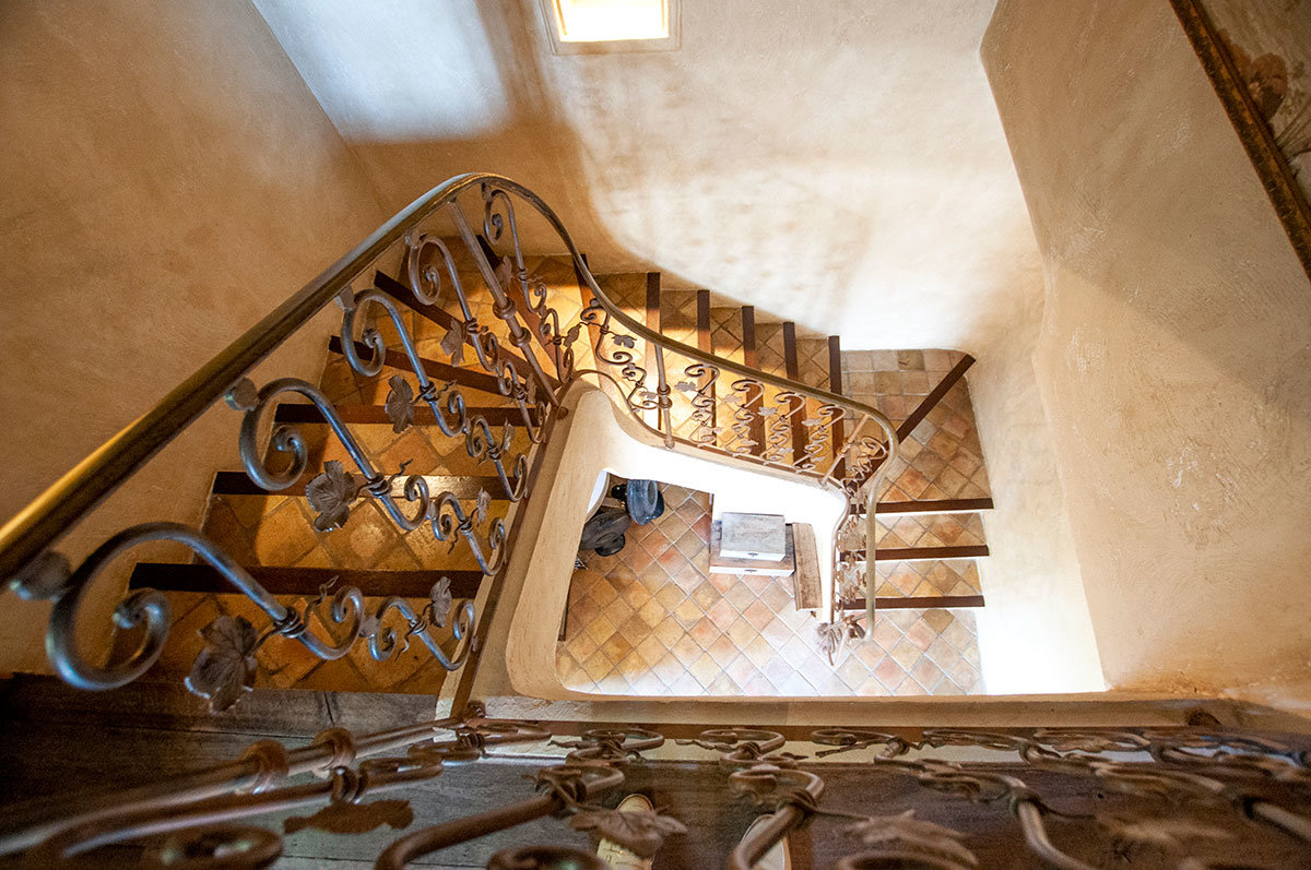 For Sale Grasse - Traditional Renovated Bastide in 14,000m2 of land