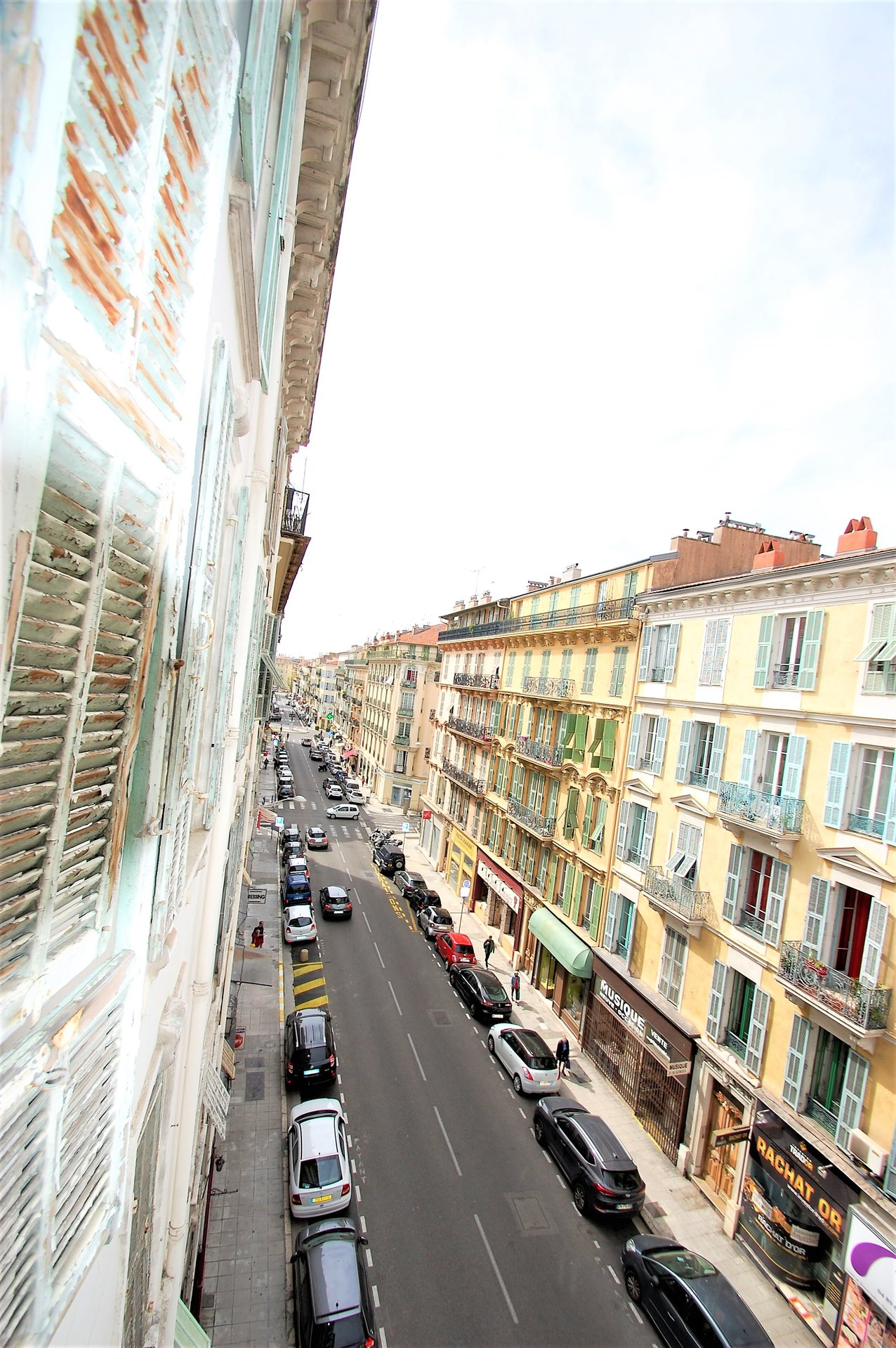 Sale Apartment - Nice Centre ville