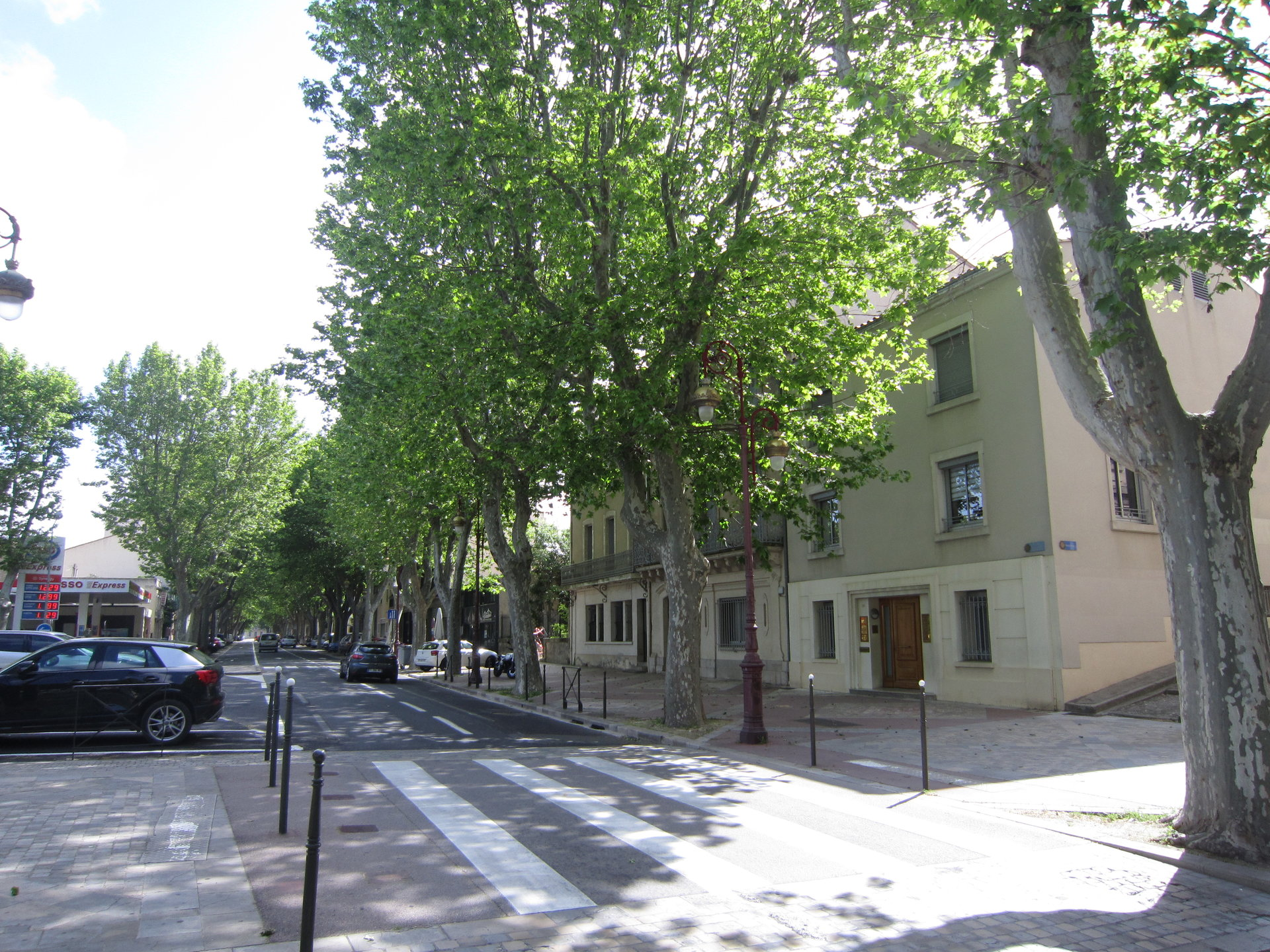 EXCLUSIF Narbonne appartement terrasse