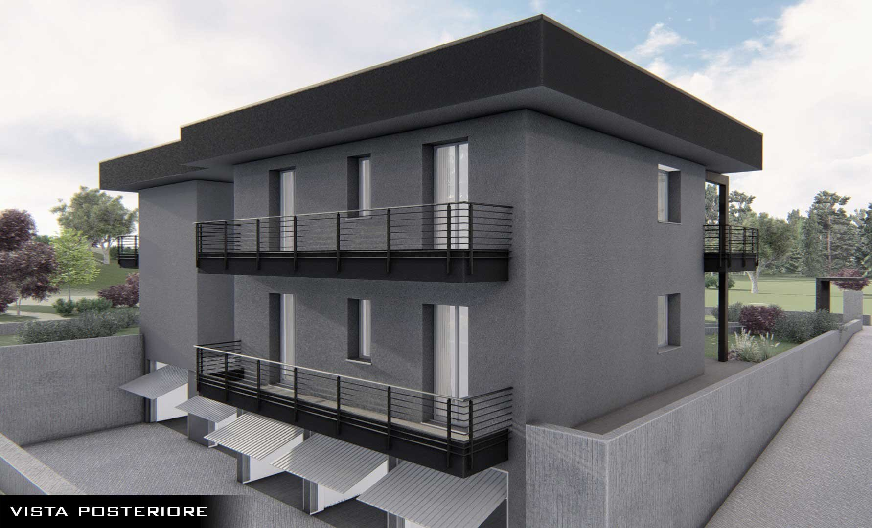 Sale Apartment - Oltrona di San Mamette - Italy