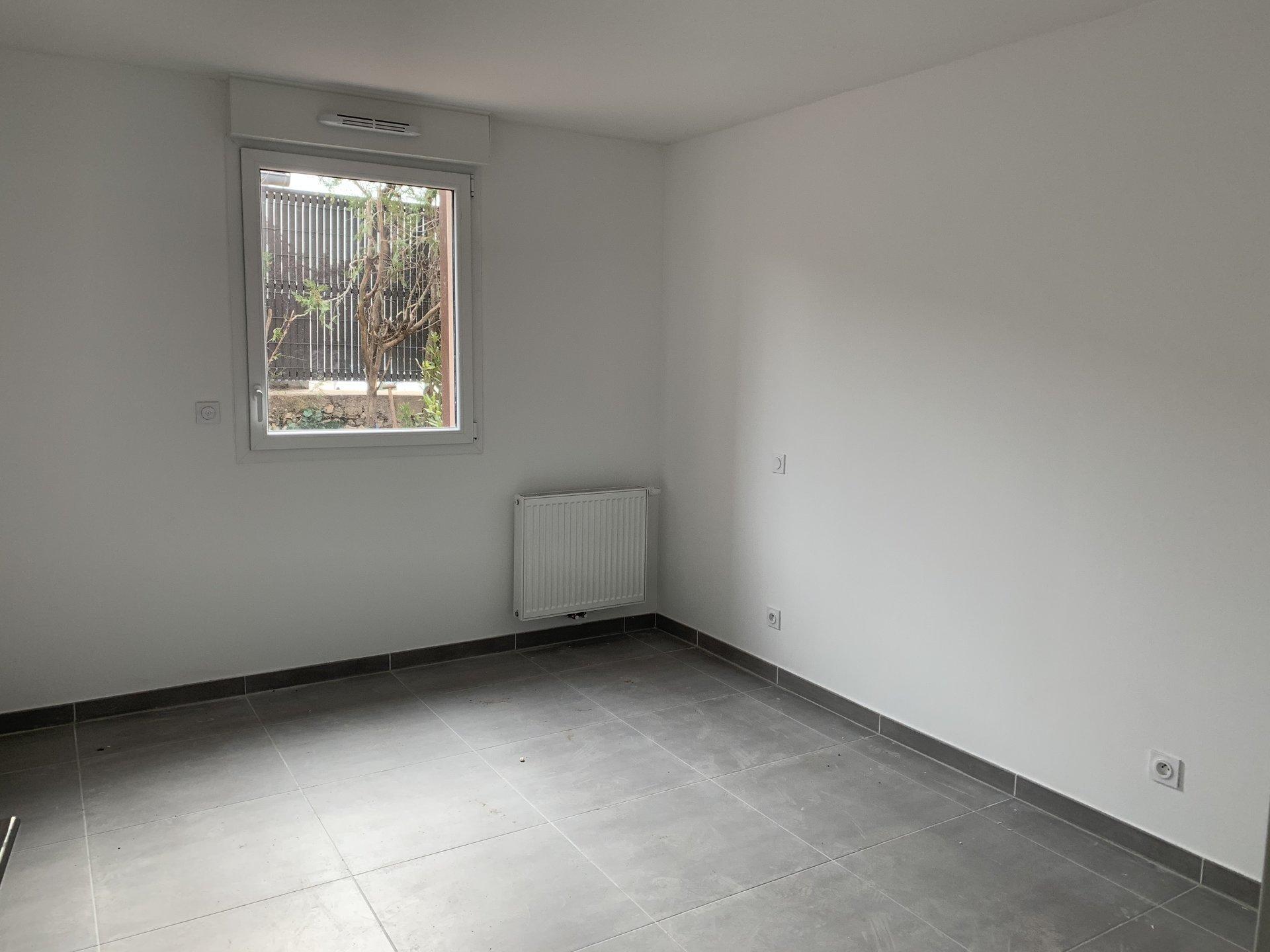 MONTPELLIER T3 avec parking dans petite résidence au calme