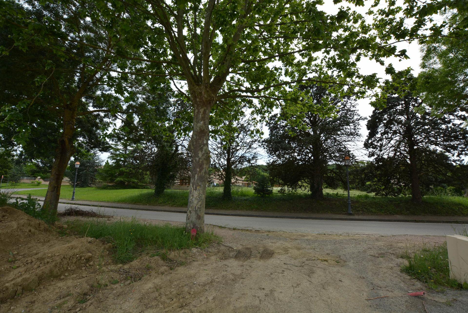 Vermietung Villa - Sainte-Foy-d'Aigrefeuille