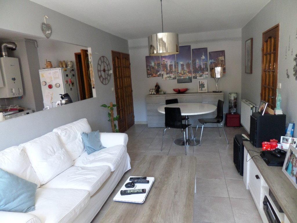 Appartement 48m² - Résidence sécurisée
