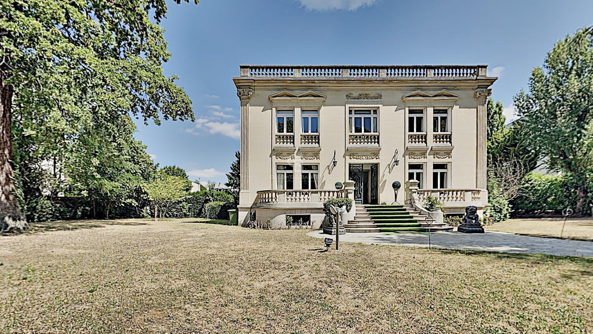 Vente Hôtel particulier - Paris 12ème Bois Clos d'Orléans