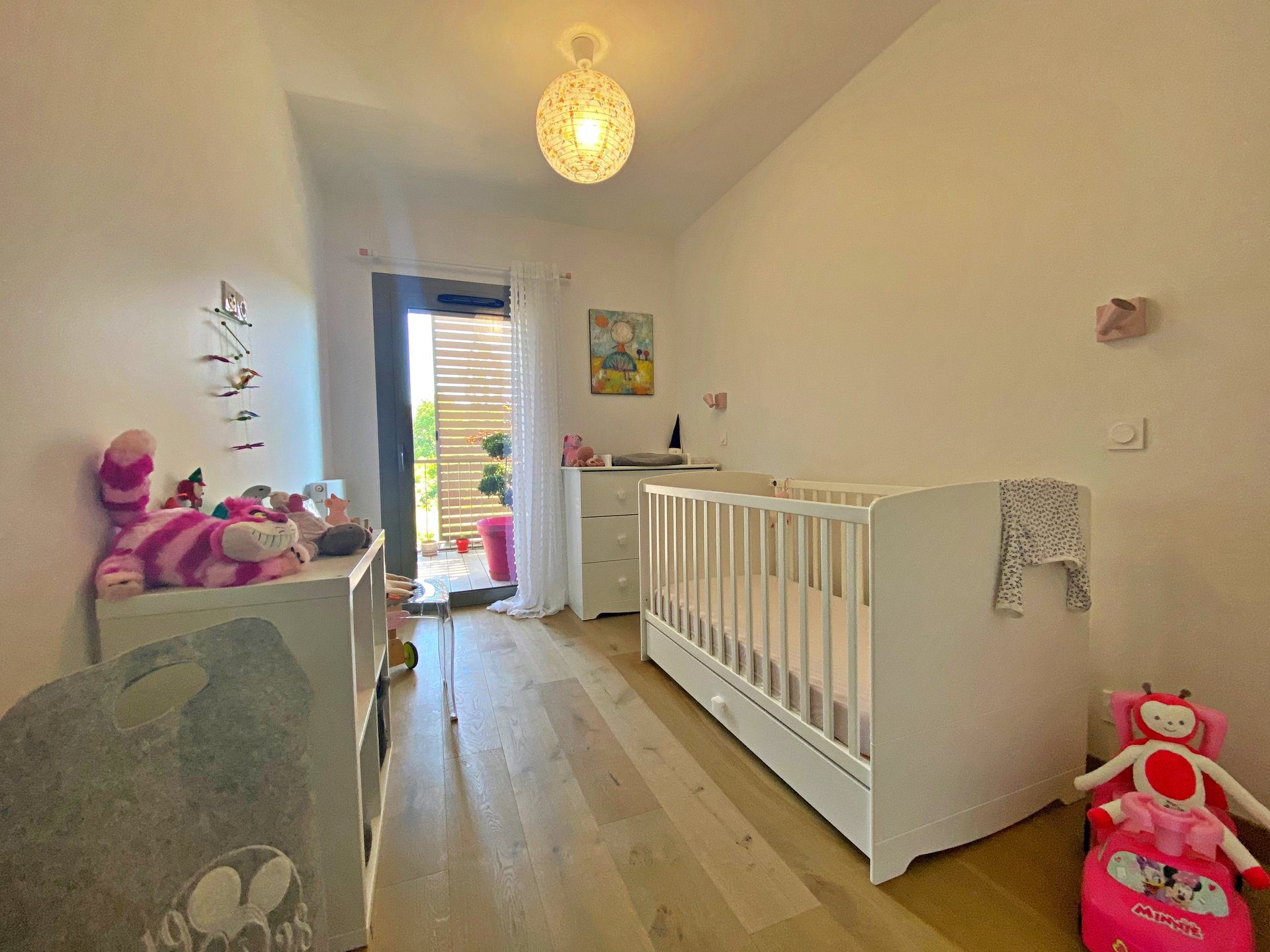 Appartement T4 de 88 m2 à Menthon-st-Bernard