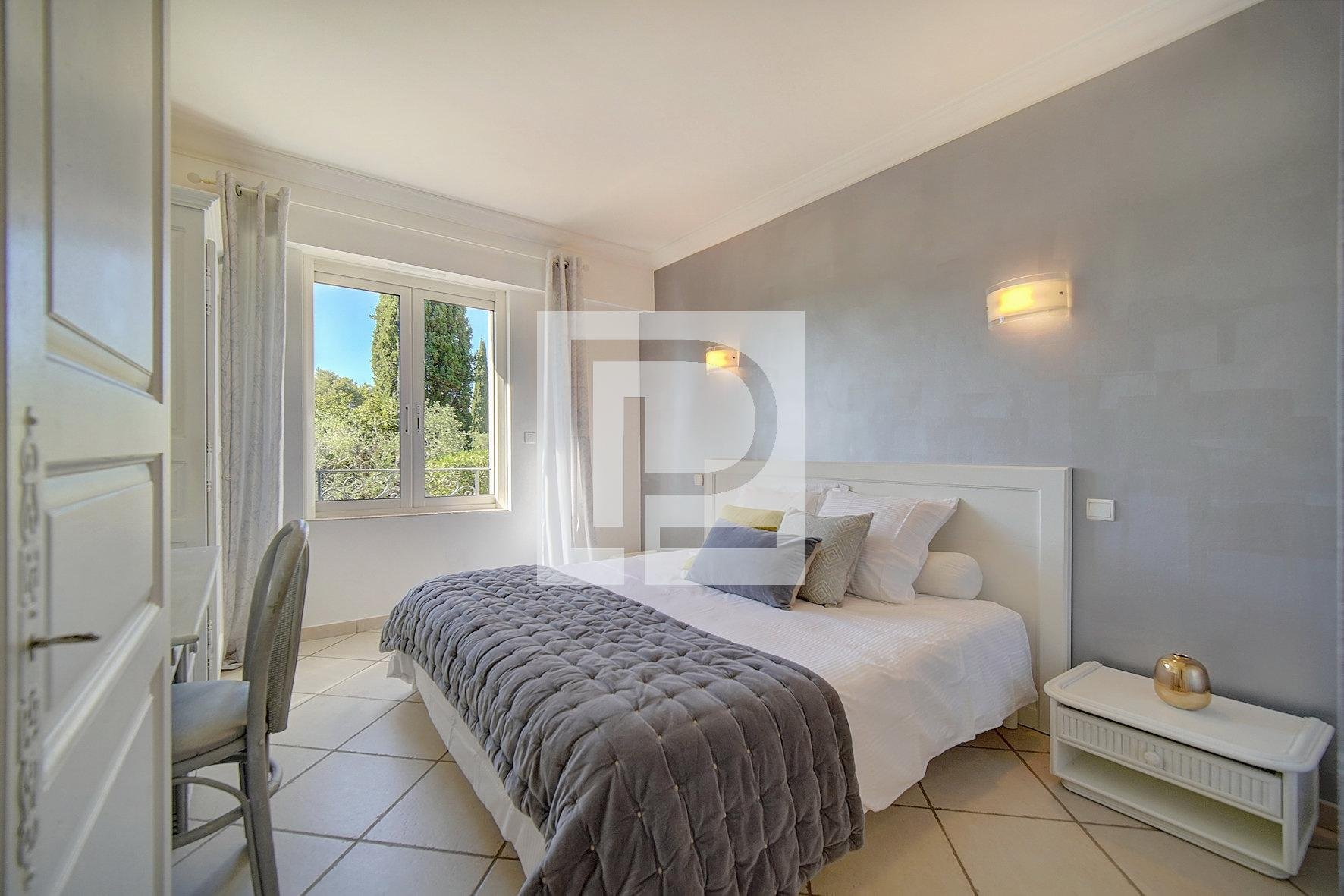 Seasonal rental House - Mougins