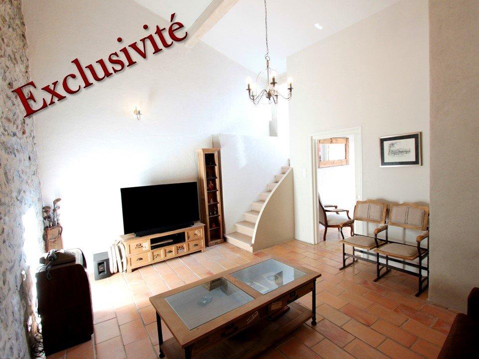Vente Maison de village Rivesaltes