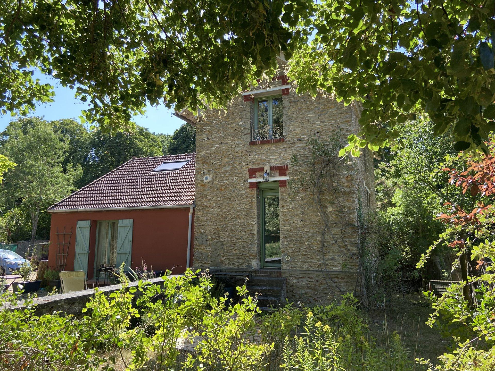 Maison Méré