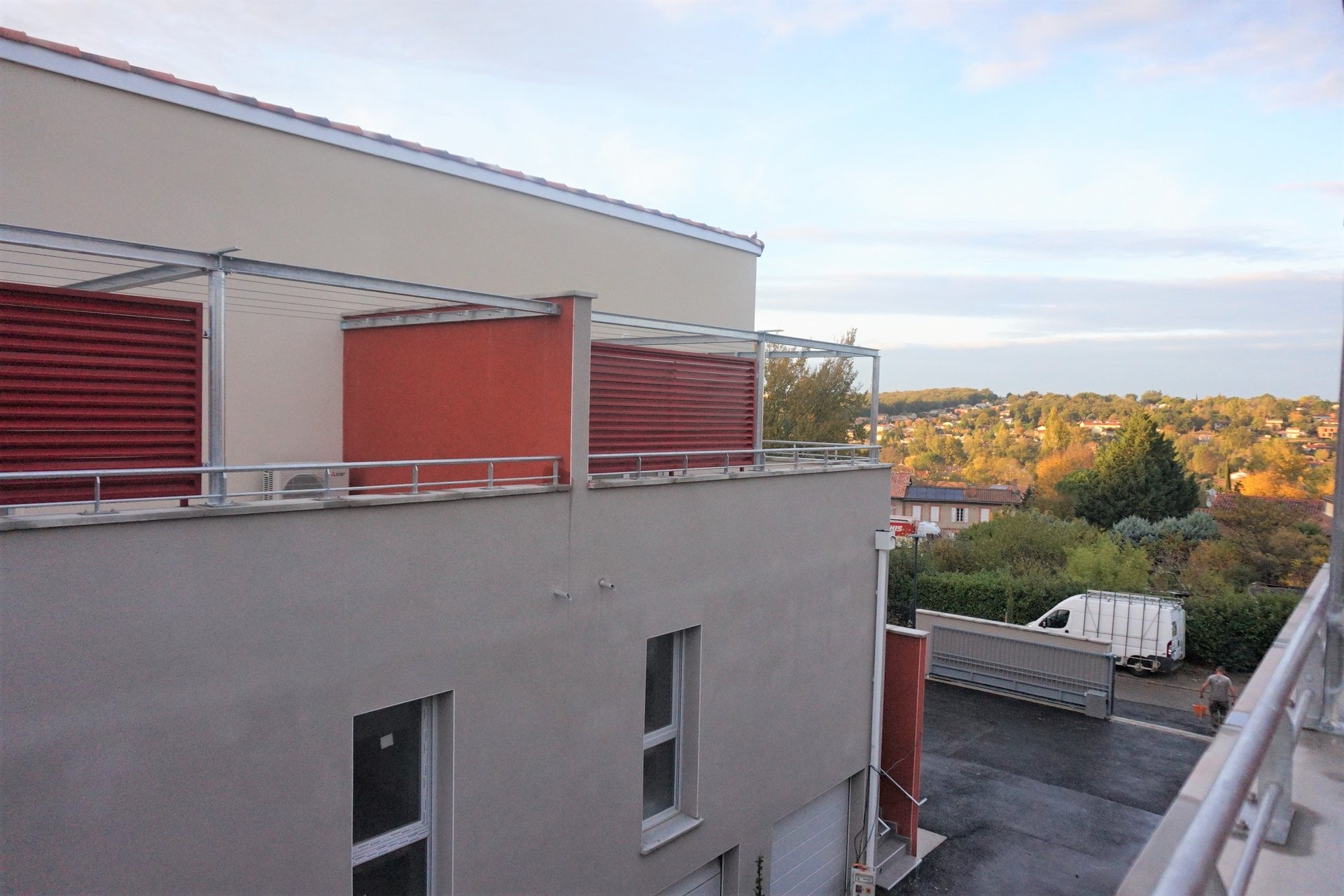 Sale Apartment - Montrabe