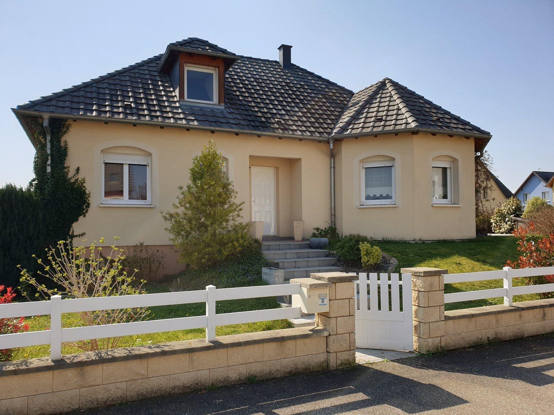 Huttenheim : Magnifique maison !!