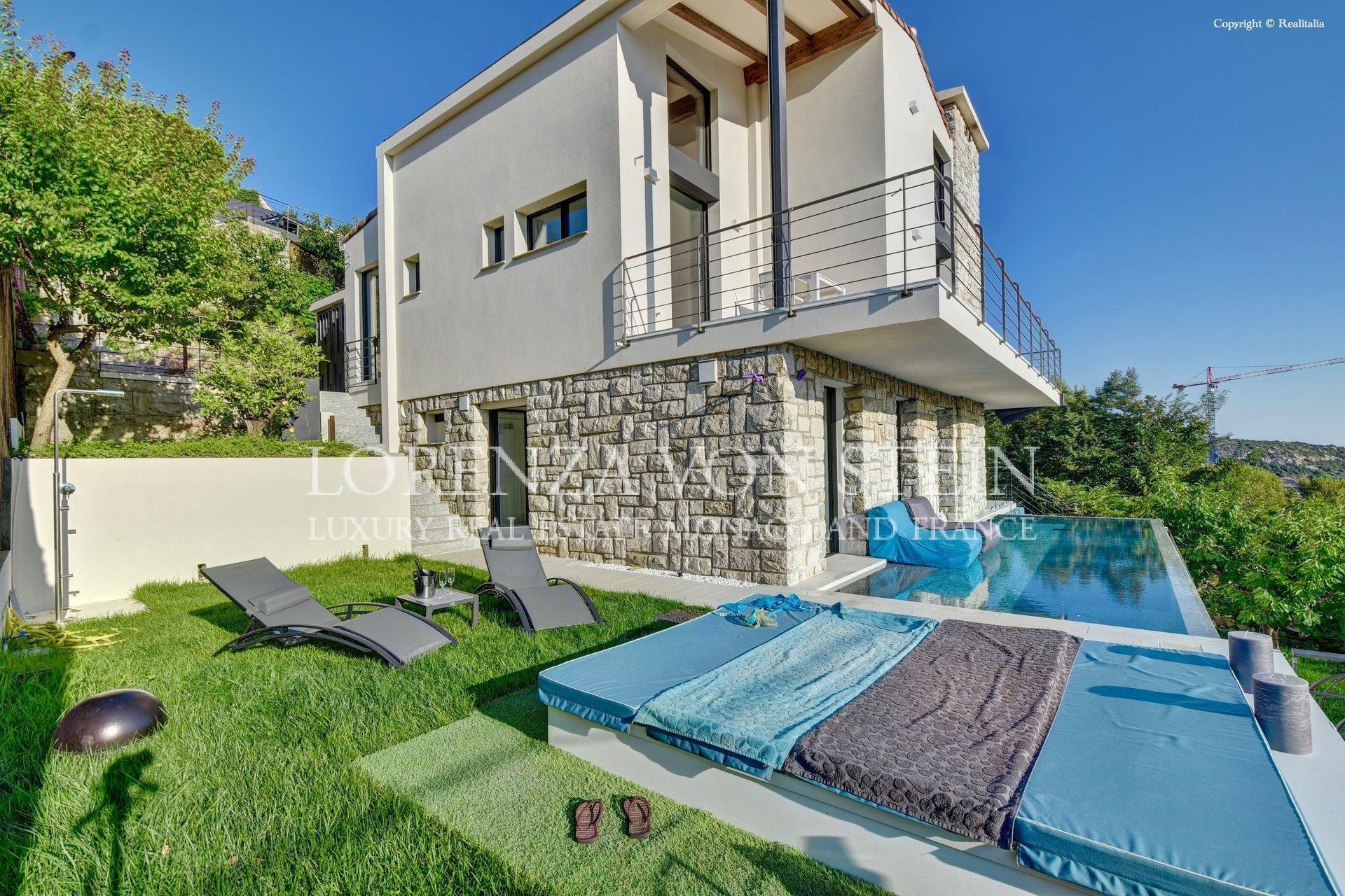 Somptueuse Villa - La Turbie