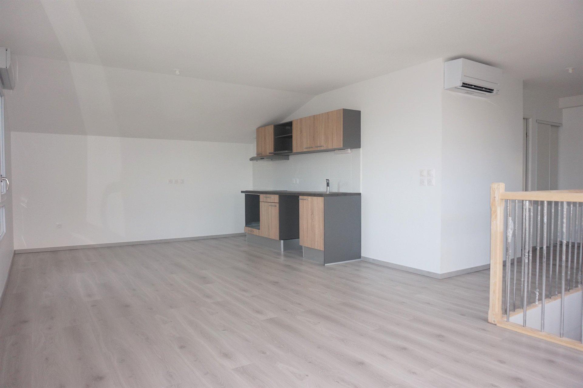 Sale Apartment - Montrabe