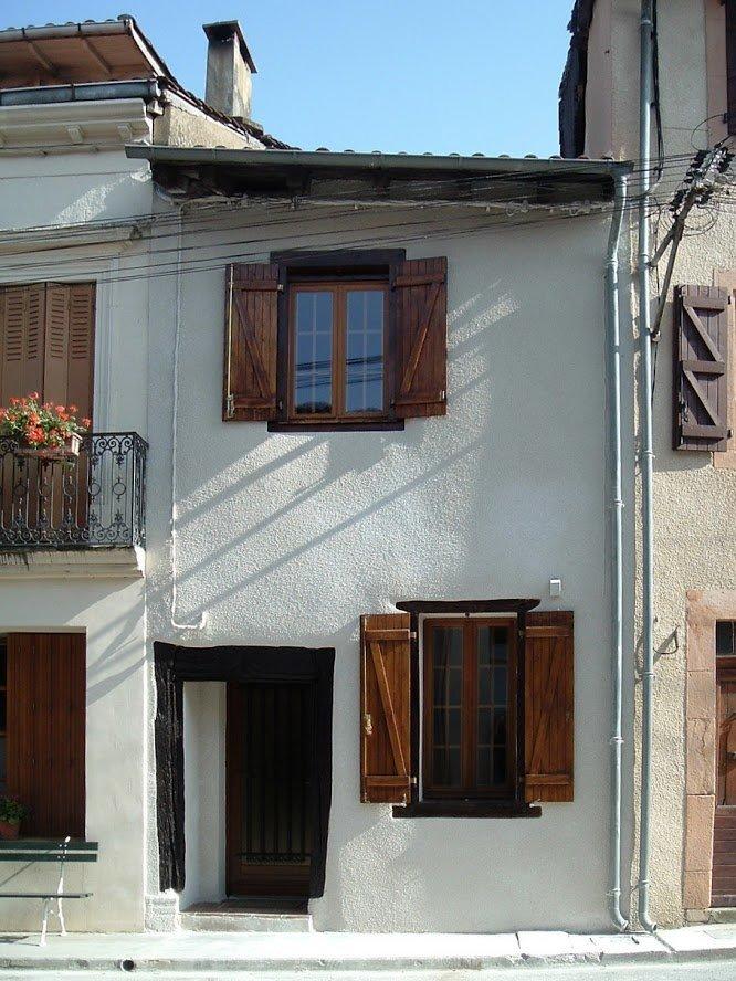 Rental Village house - Cassagnabère-Tournas