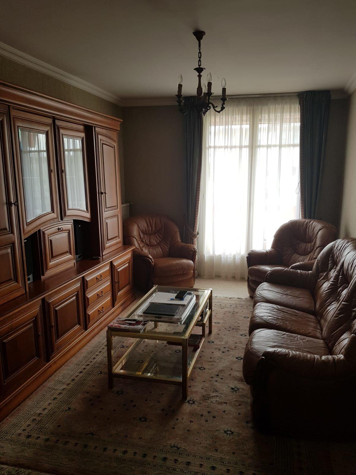 Appartement 3 pièces Antibes au calme
