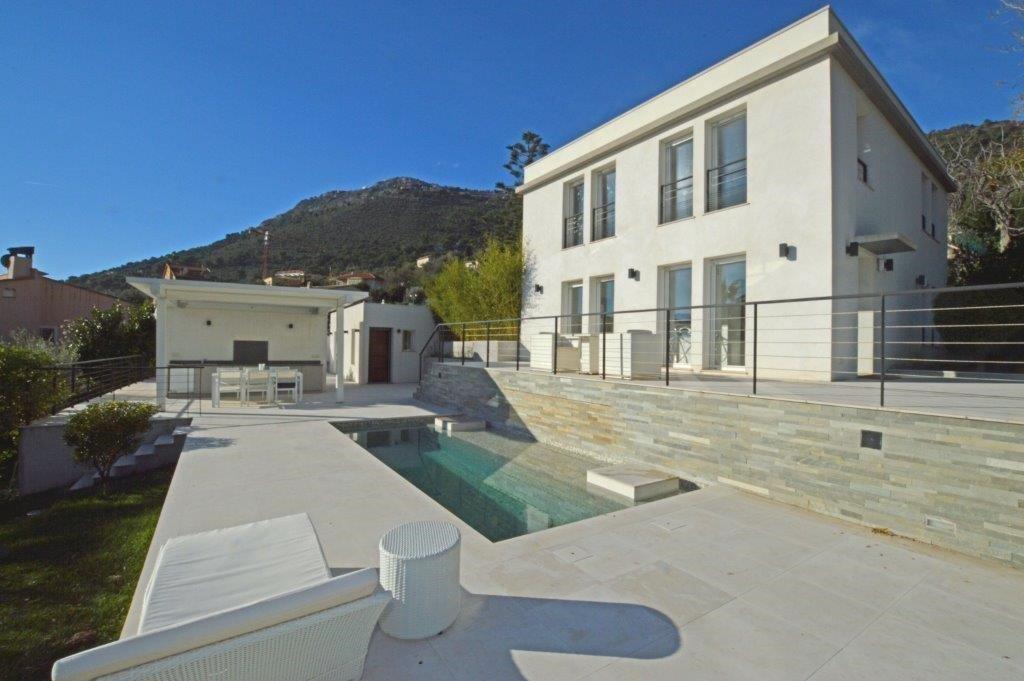 Sale Villa - Beausoleil