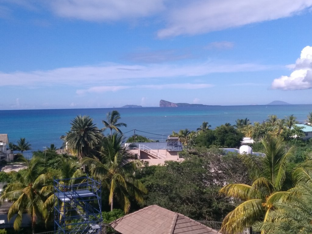 Sale Apartment - Grand Baie Pointe aux Canonniers - Mauritius