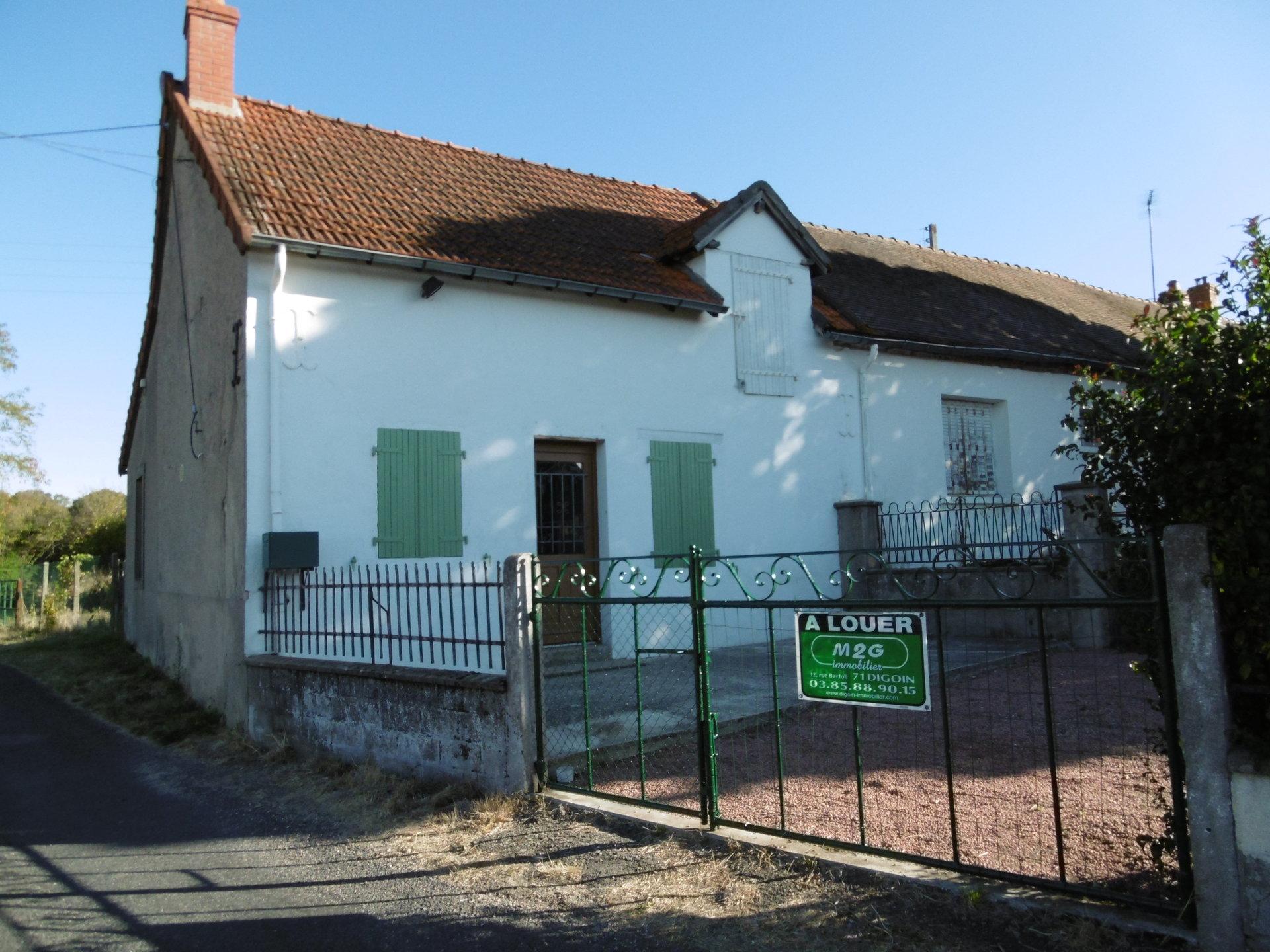 Location Maison - Saint-Agnan
