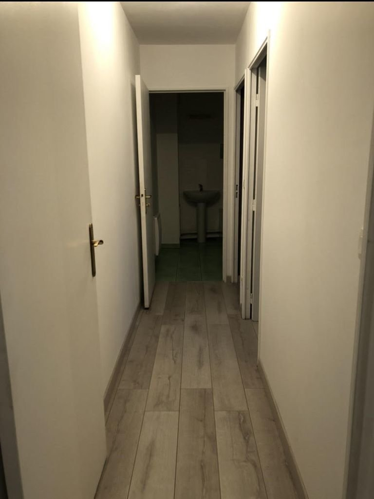 Appartement T3 64  M² à elbeuf