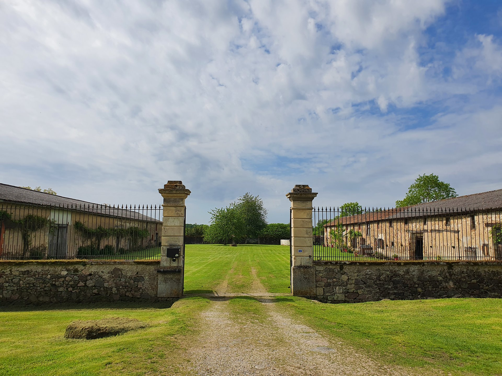 Renovated Former Château for Sale In Asnières 86-Vienne